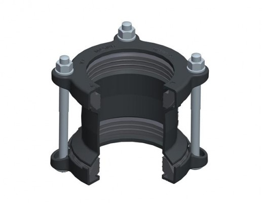 Viking Johnson Maxifit Coupling CGI