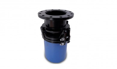 AquaGrip Large Diameter Flange Adaptor