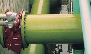Wall Couplings