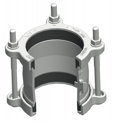 Viking Johnson marine  & flange adaptors.CGI