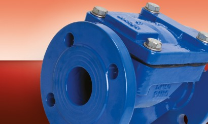 Viking  Johnson  FlexCheck Valve cgi
