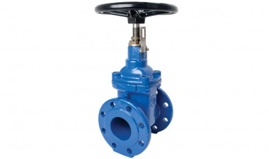 Resilient Seated Gate Valve - Series 34