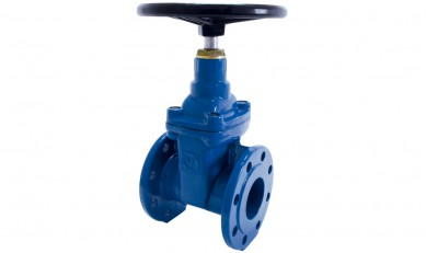 Resilient Seated Gate Valve - Series 32