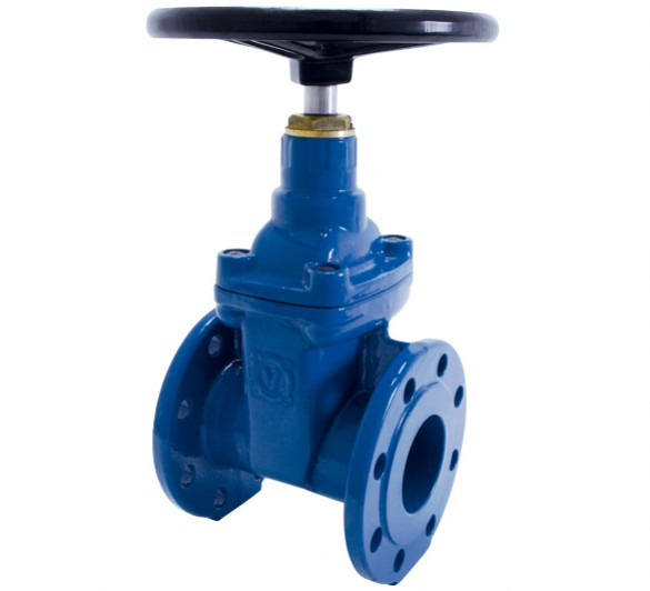 Resilient Seated Gate Valve Series 32 Features And