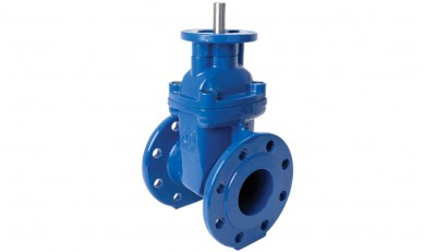 Resilient Seated Gate Valve - Series 33