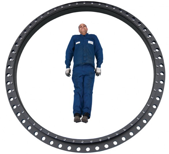Large diameter flange adaptors features and benefits