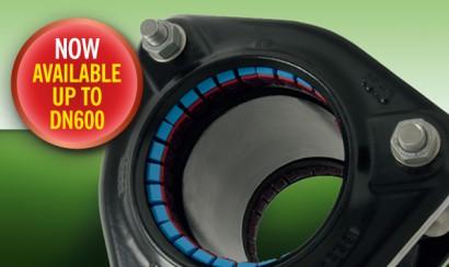 Pipe Repair | Repair Clamps | EasiClamp | HandiClamp