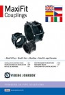 MaxiFit Couplings VJ IOM 0817 DR9174